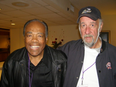 Danny Woods & Willie C.