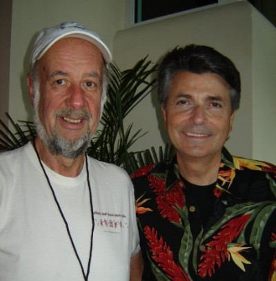 Willie C. & Larry Sprinkle